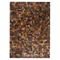 Alfombra Leather Patch