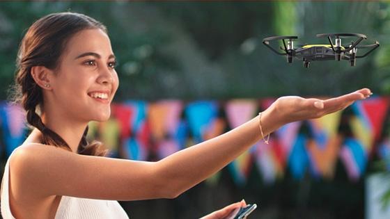 Cámara Drone Tello