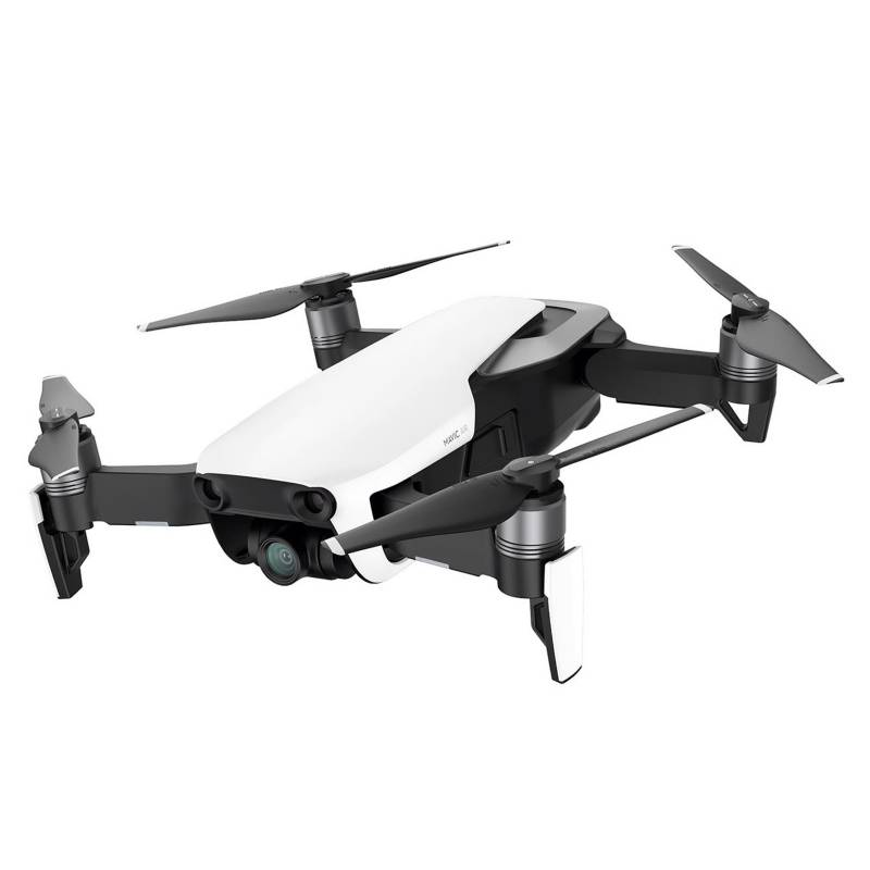 Dji - DJI Drone Mavic Air White
