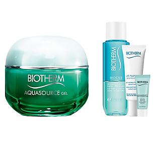 Aquasource Gel Pnm 50 ML Set