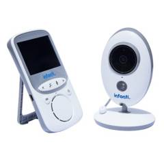 INFANTI - Video Monitor View Contact 605