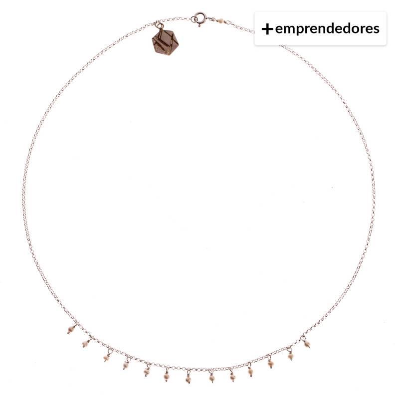 Verónica piraino - Collar Dayami