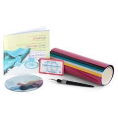 Silhouette - Kit Transferencia Térmica