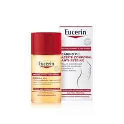 EUCERIN - Aceite Antiestrias 125 ml