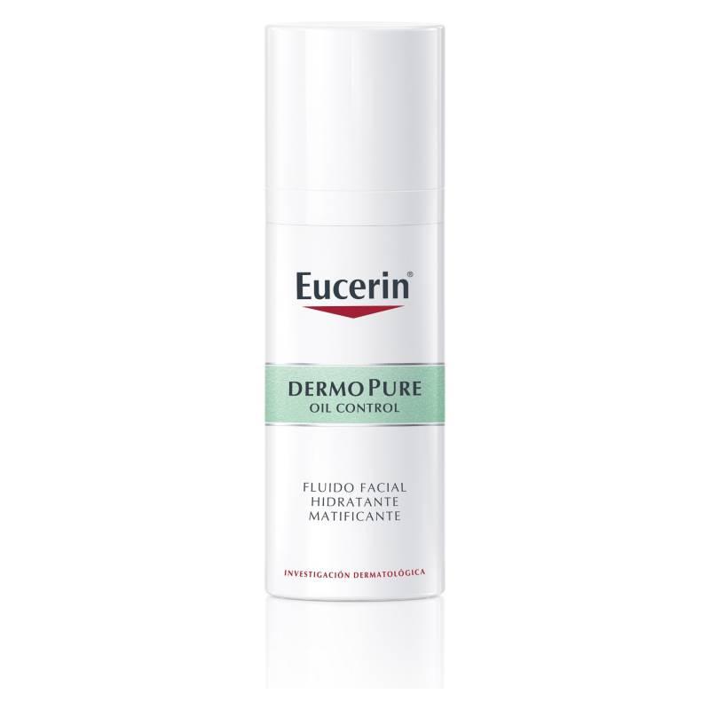 EUCERIN - Dermopure Crema Matific 50 Ml