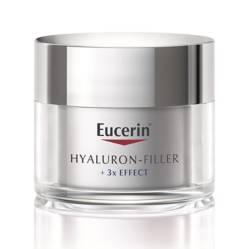 Crema Antiarrugas Día Piel Seca Hyaluron-Filler FPS 15