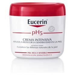 EUCERIN - Crema Ligera Corporal pH5