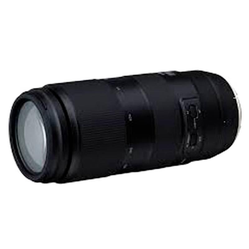 Tamron - Tamron Lente Para Nikon Full Frame 100/400 Di Vc Usd