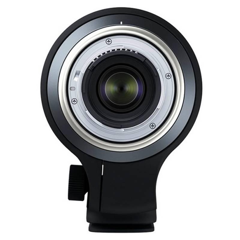 Tamron - Tamron Lente Para Nikon 150/600 G2 Usd G2 F/5-6.3