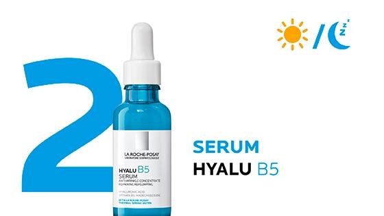 Hyalu B5 Serum