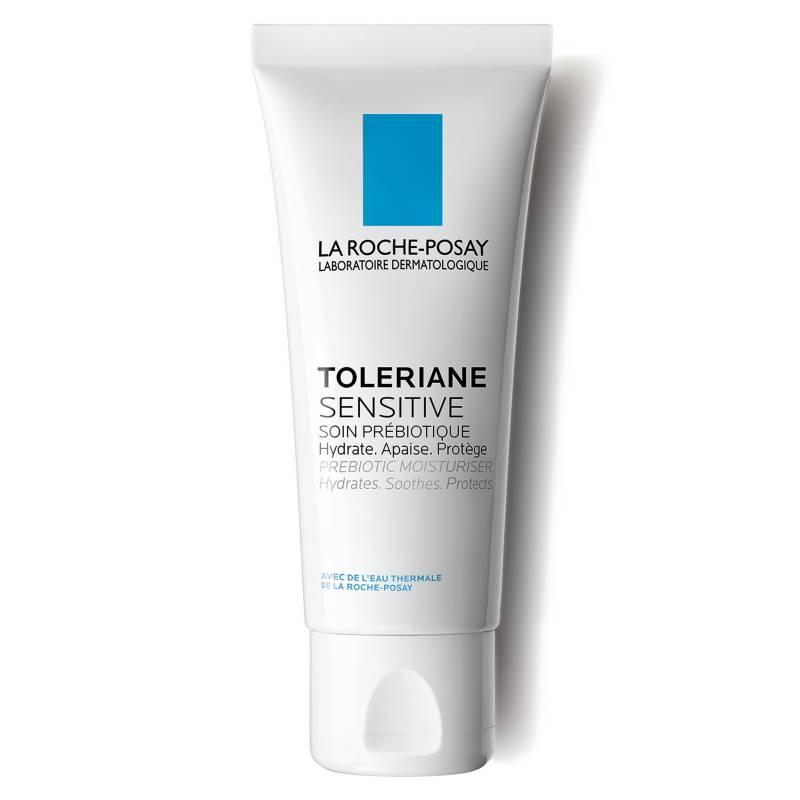 LA ROCHE POSAY - Hidratante Facial Toleriane Sensitive 40 ml