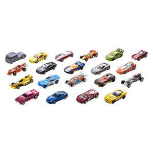 Autos y Pistas
