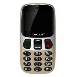 Telefono Senior S.O.S. GOLD