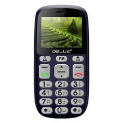 Telefono Senior S.O.S. BLUE LS13