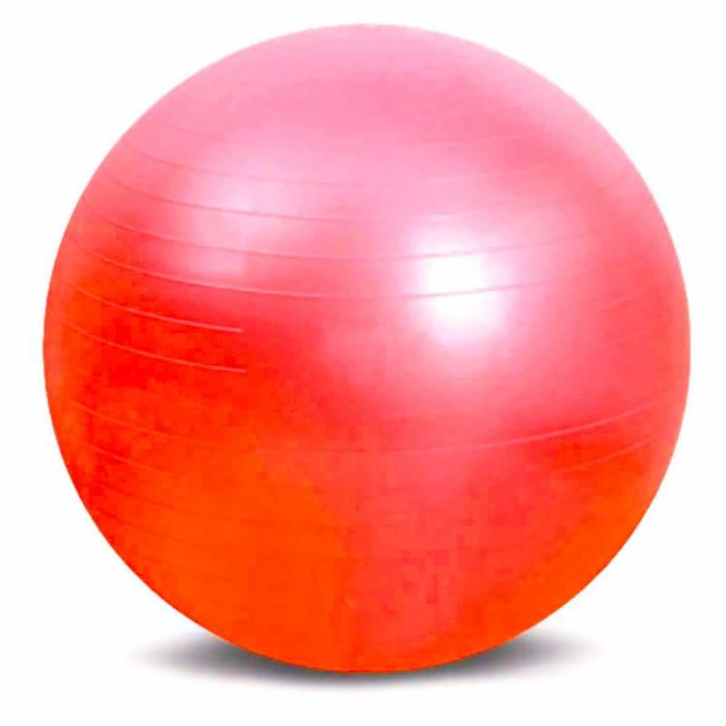 Generico - Balon Yoga Pilates 75 Cms