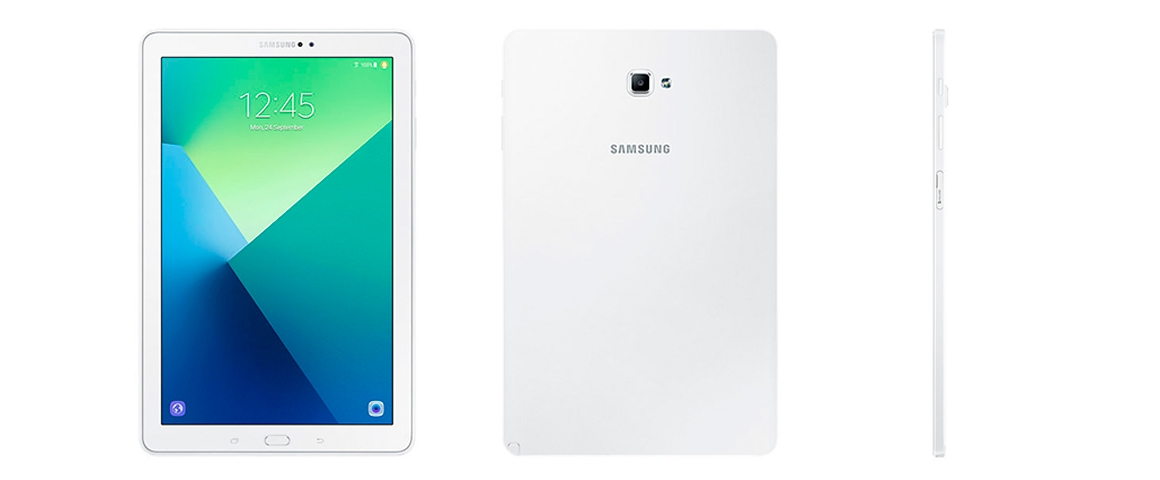 Tablet Galaxy Tab A 16GB RAM-3GB 10
