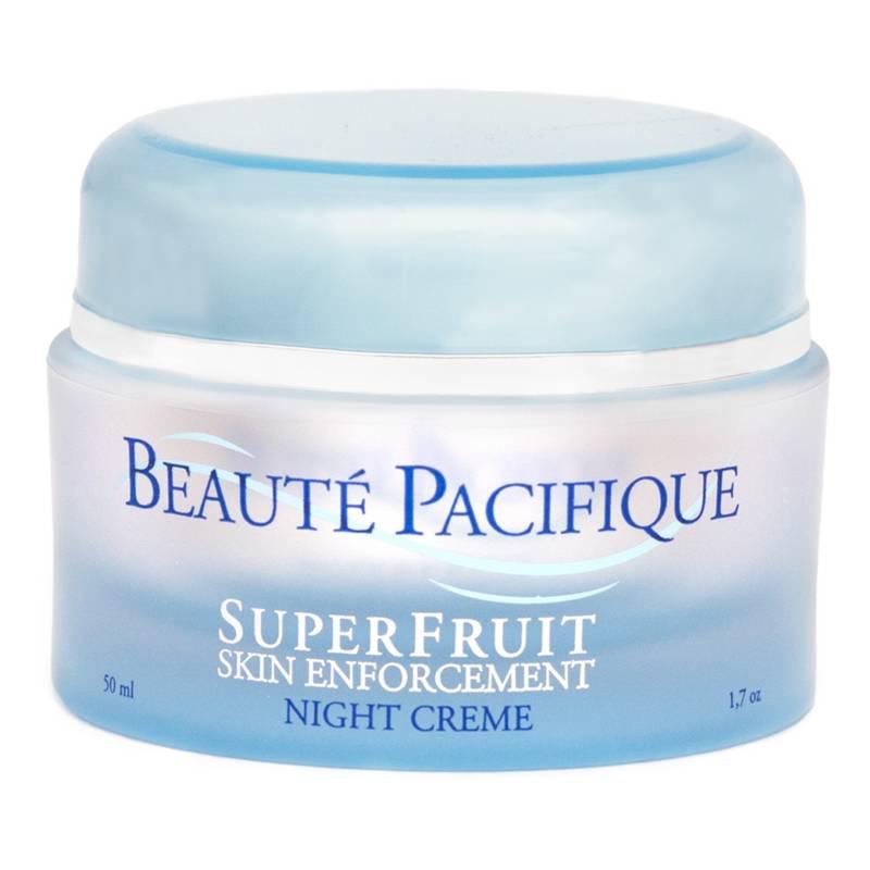 BEAUTÉ PACIFIQUE - Superfruit Night Creme