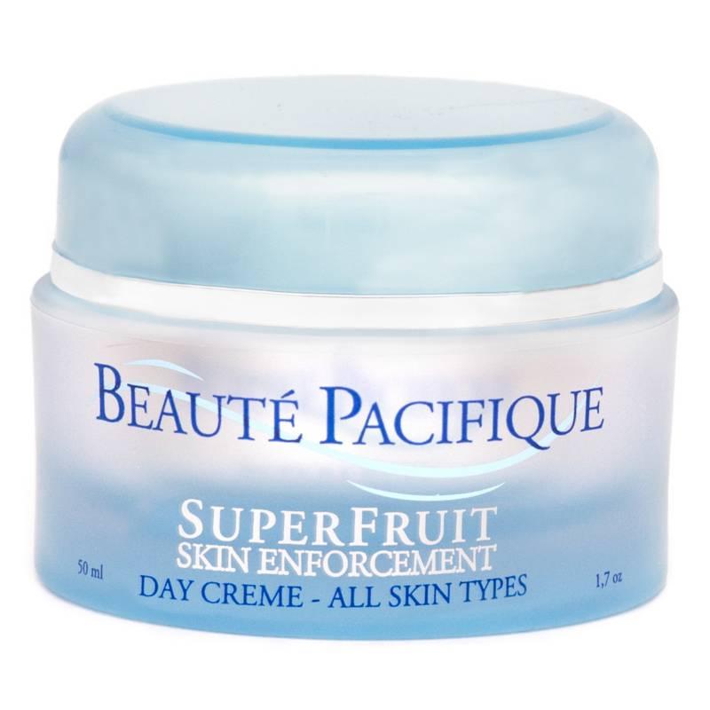BEAUTÉ PACIFIQUE - Superfruit  Day Creme - All Skin Types
