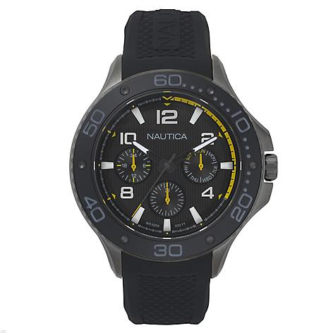 Nautica Reloj Silicona Hombre NAPP25004 - Falabella.com 6a02aa3a9631