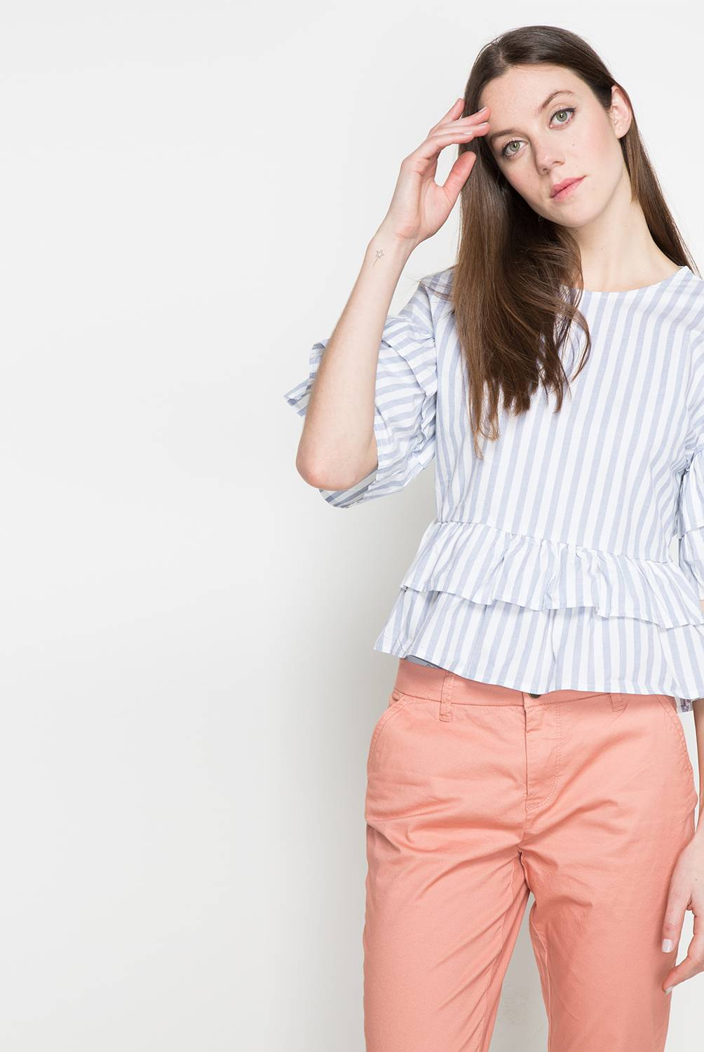 Only - Blusa