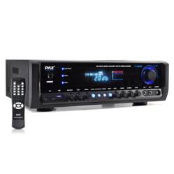 Receiver Pyle Bluetooth 300 Watts