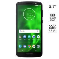 Smartphone Moto G6 32GB