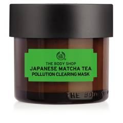 The Body Shop - Mascarilla Facial Matcha 75 ML