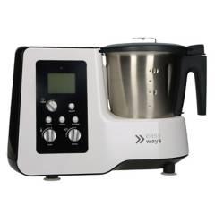 EASYWAYS - Robot De Cocina Kitchen Pro
