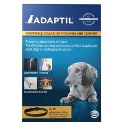 ADAPTIL - MK Collar  Adaptil  S/M Cachorros o Perros Pequeño