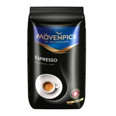 MOVENPICK - Movenpick Espresso 500G Grano Molido