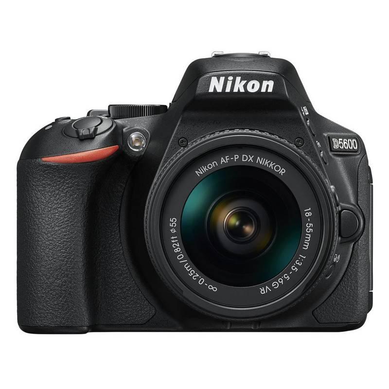 Nikon - Cámara Nikon D7200 Kit C/18-140Mm