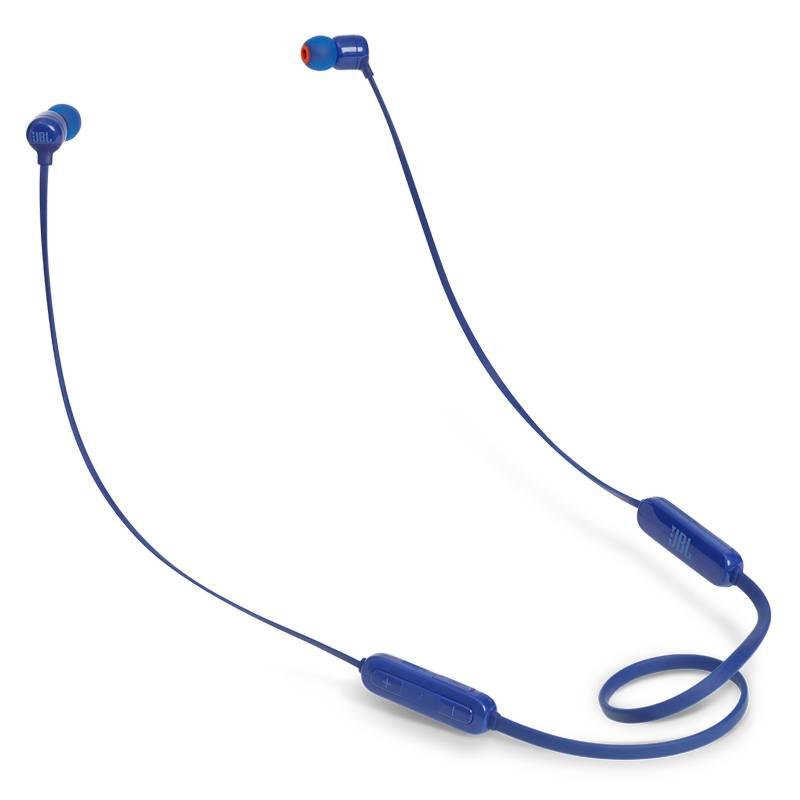 Jbl - Audifono Bluetooth T110 Azul