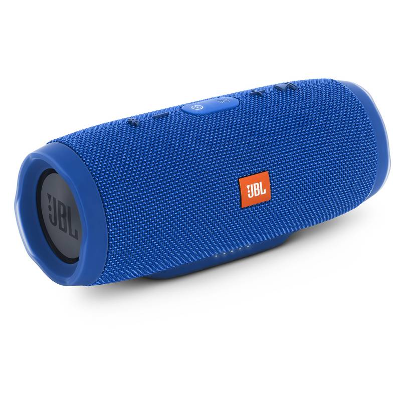 Jbl - Parlante Portátil Bluetooth Charge 3