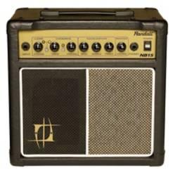 Amplificador de Guitarra Randall Nb15