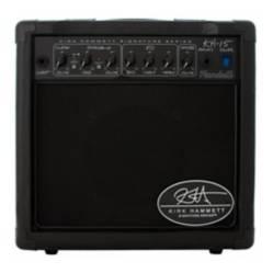 Amplificador Guitarra Kh15. 15 W
