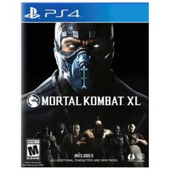 Sony - Mortal Kombat Xl