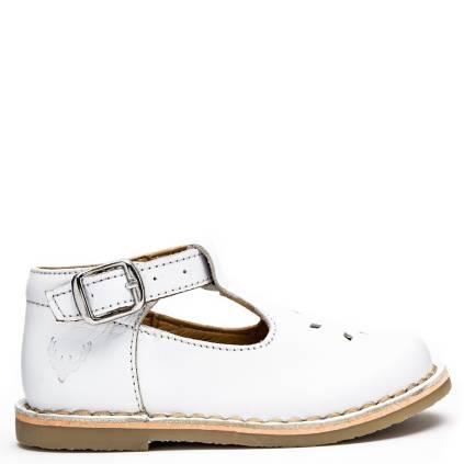 60655bdb0 Wild Spirit. Zapato Formador Ana Blanco