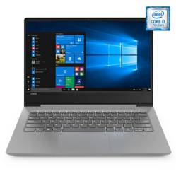 Notebook Intel Core i3 4GB RAM 128GB SSD 14""
