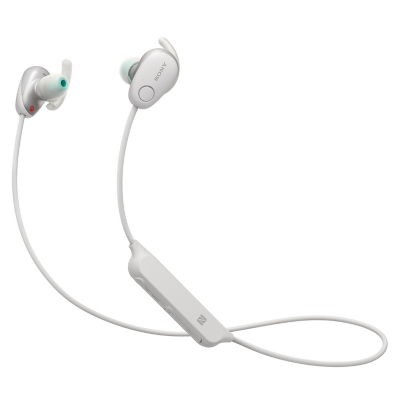 Audí­fonos Bluetooth WI-SP600N Blanco