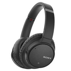 Audífonos Bluetooth WH-CH700 Negro