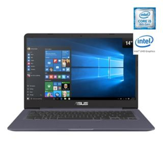 Asus-Notebook Intel Core i5 256GB SSD 8GB RAM 14""
