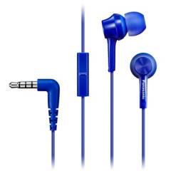 Panasonic - Audífono In Ear RP-TCM115E