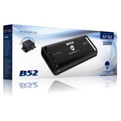 Amplificador de Auto B52 Elp-32.2