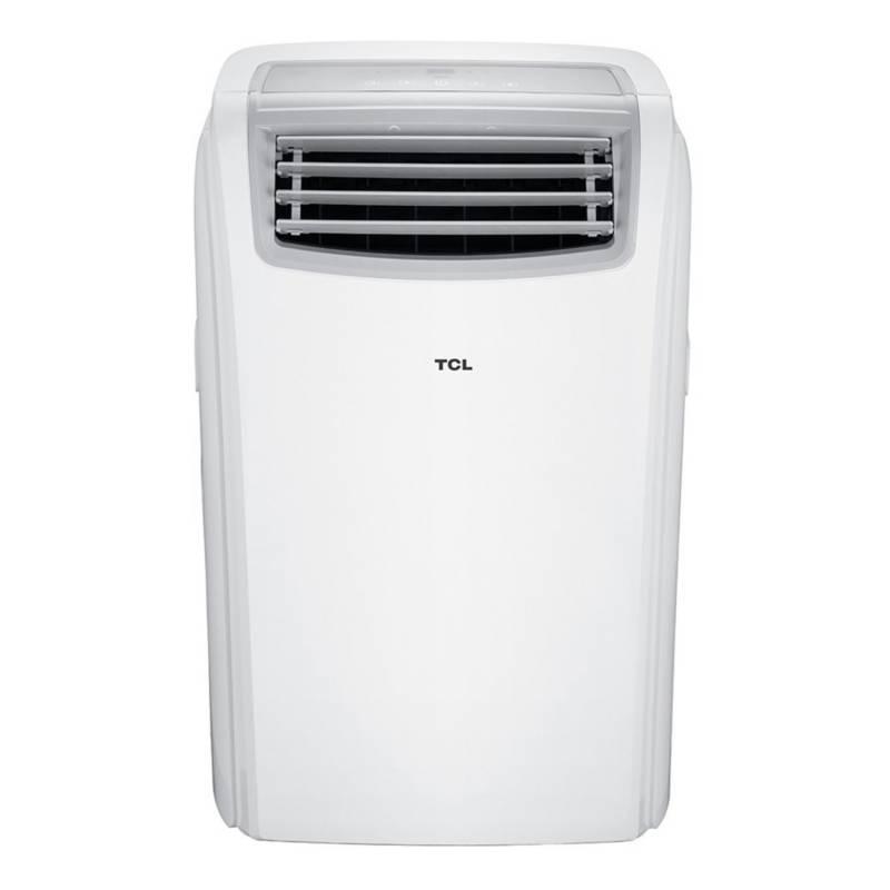 Tcl - Aire Acondicionado Portátil Calor/Frio Tcl12000Btu