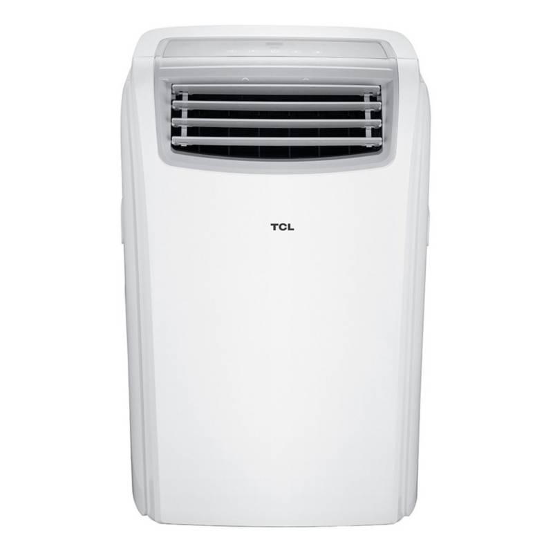 Tcl - Aire Acondicionado Portátil Calor/Frio Tcl 10.000Btu