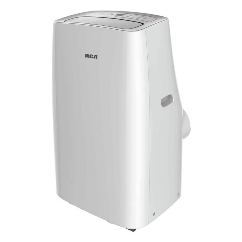Rca - Aire Acondicionado Portátil Calor/Frio Rca12000Btu
