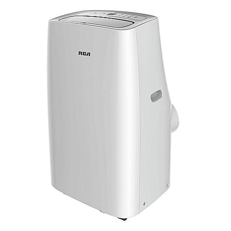 Rca aire acondicionado port til calor frio rca 9000btu - Aire frio calor portatil ...