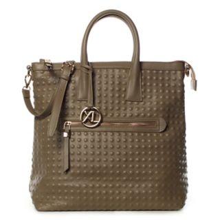 420582376 Xl-Xlarge Cartera de Hombro Mujer Shopper Francis Negra - Falabella.com