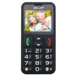 Mk Telefono Senior Adulto Mayor Dblue 09.