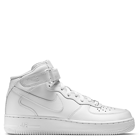 nike air force 1 mujer mid